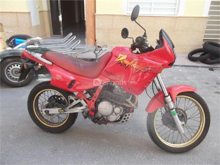 despiece de honda dominator ,92