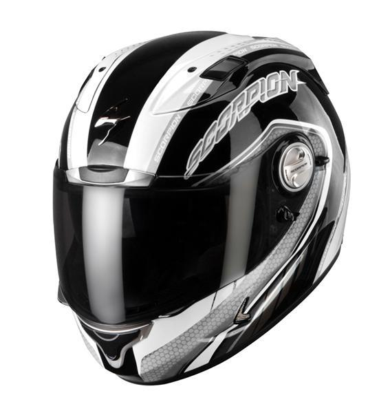Casco Scorpion Exo1000 air