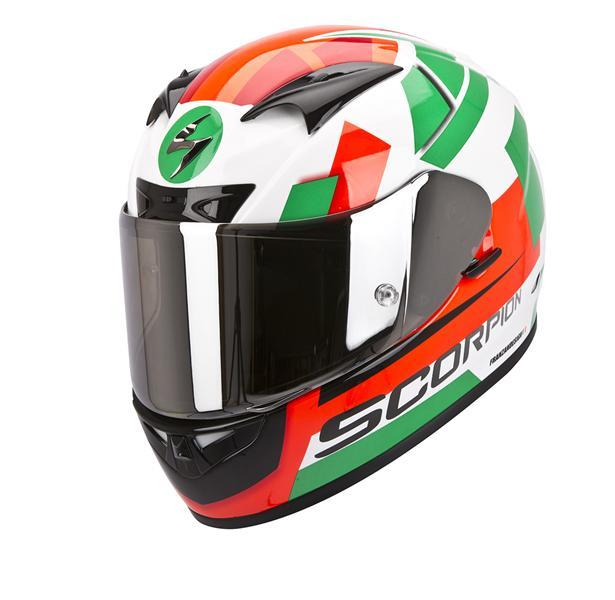 Casco Integral Scorpion Exo710 Air