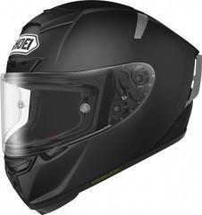 cascos SHOEI XSPIRIT 3 negro mate