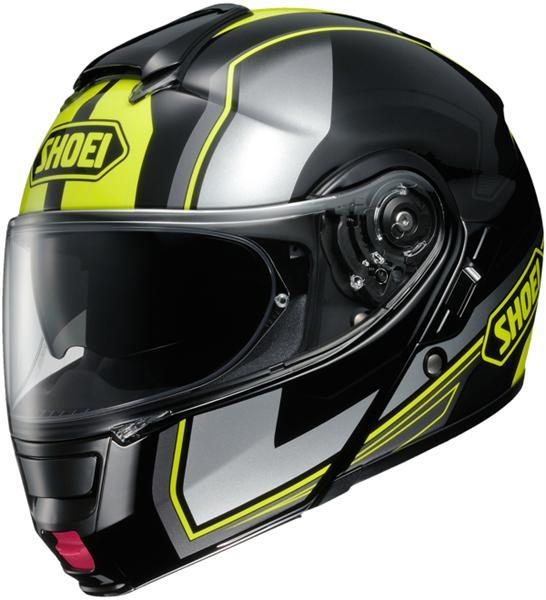 cascos SHOEI NEOTEC INMINENT novedad
