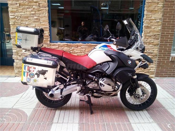 BMW R 1200 GS 30 YEARS GS