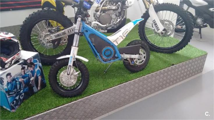 Torrot T10 Electric Kid