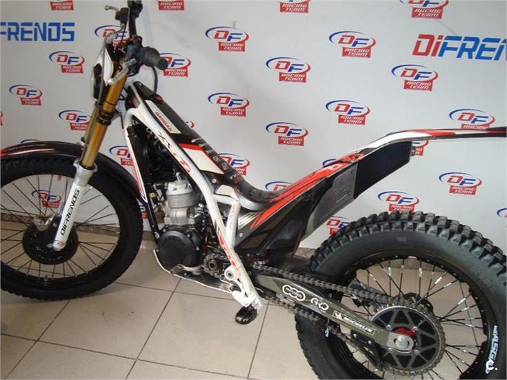 GAS GAS TXT Pro 250 Replica Factory 30th Anniversary