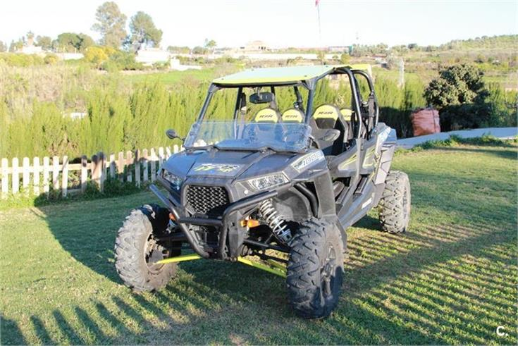 POLARIS RZR XP 1000 4P