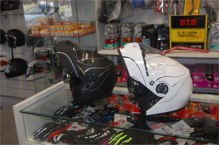 CASCO GIVIX21 CHALLENGER