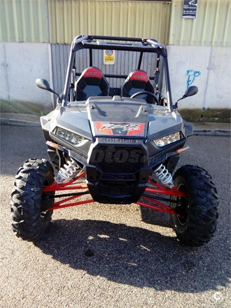 POLARIS RZR XP 1000 EU EPS