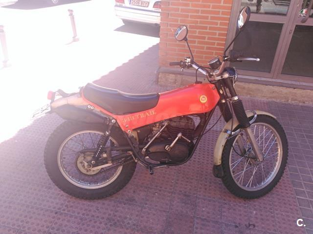 MONTESA COTA 348 TRAIL