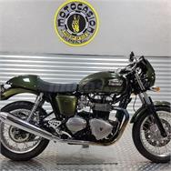 Yamaha mt 03 segunda mano
