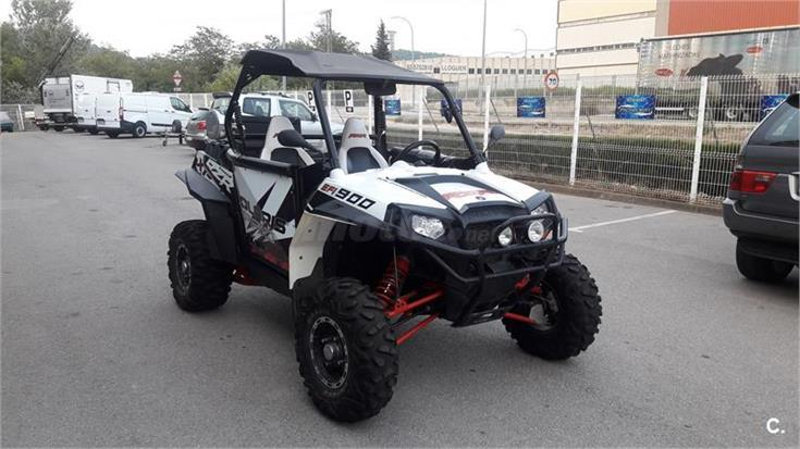 POLARIS RZR 900 INTERNACIONAL