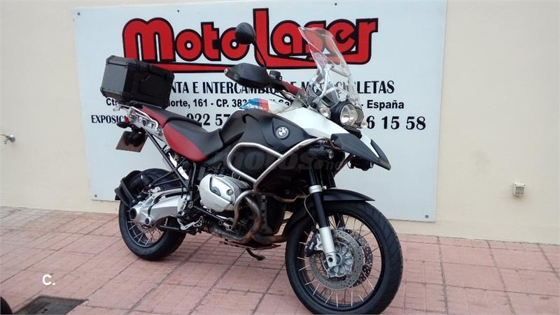 BMW R 1200 GS ADVENTURE 30 YEARS GS