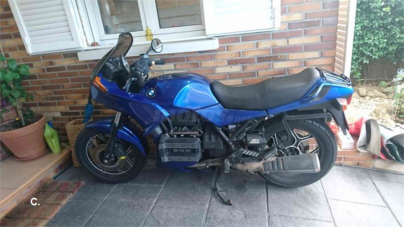 BMW K 75 S ABS