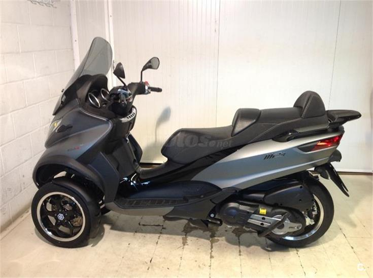 PIAGGIO MP3 500 Business ABS/ASR