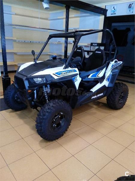 POLARIS RZR 900 S EPS EU