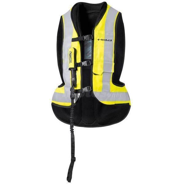 AIRBAG HELD air vest AMARILLO
