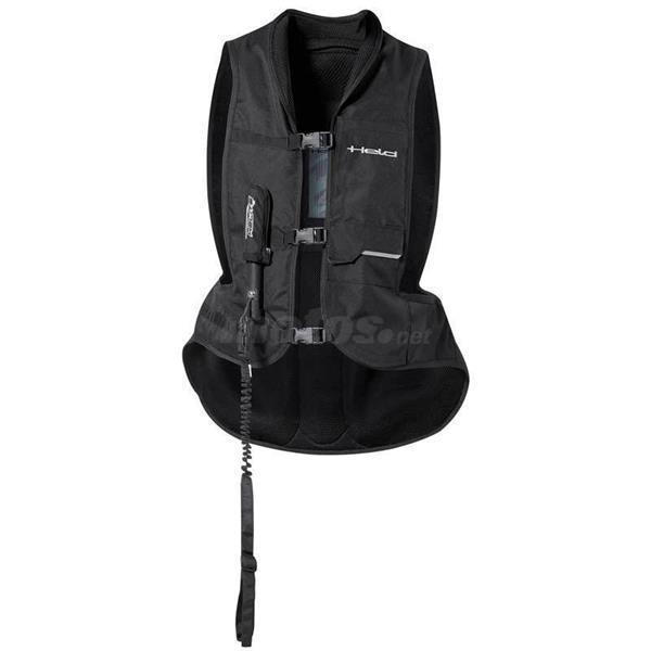 AIRBAG HELD air vest NEGRO