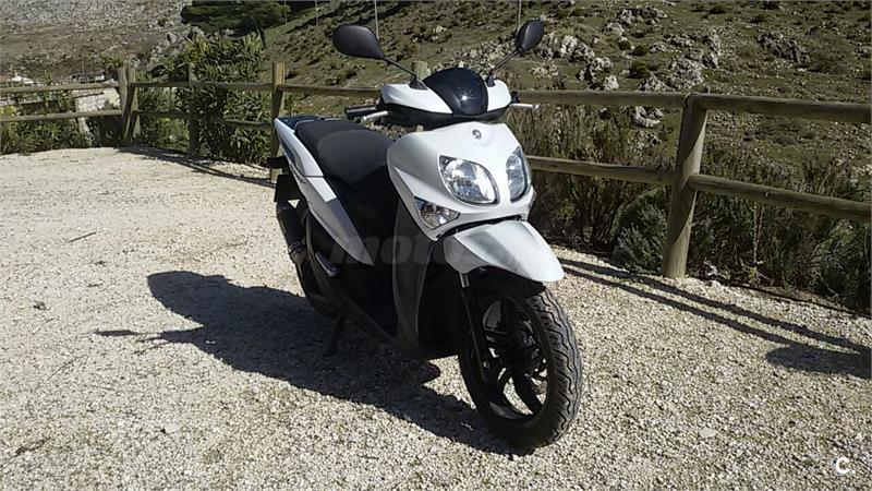 YAMAHA X enter 125 Urban Edition