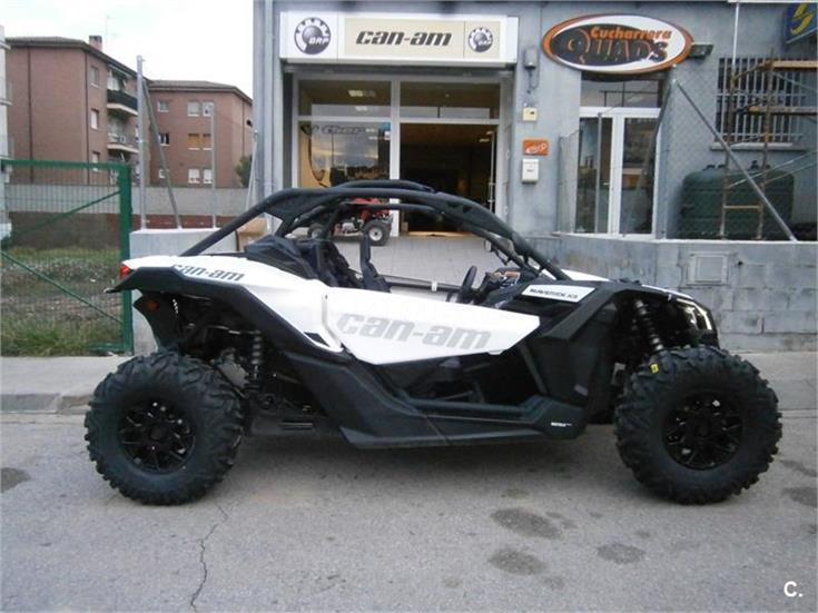 CAN-AM X3 TURBO