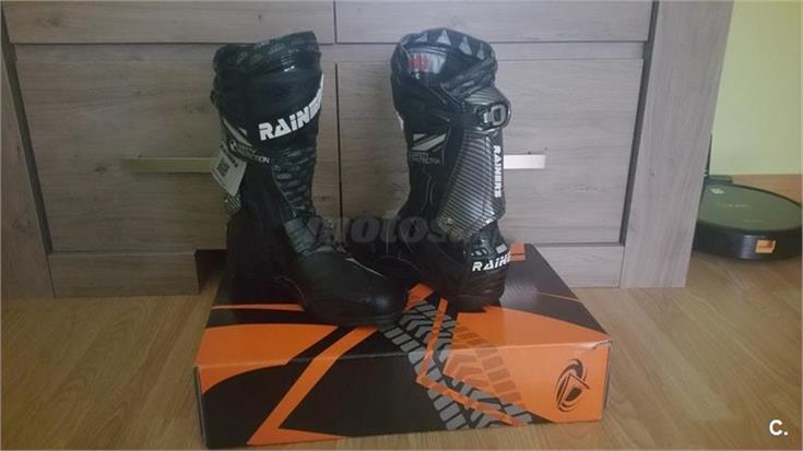 Botas Rainers 999GP Carbono