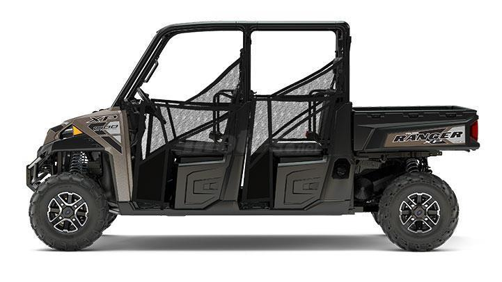 POLARIS RANGER CREW FULL SIZE 1000-6 EPS