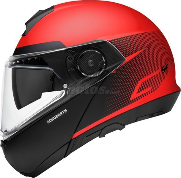 cascos SCHUBERTH C4 RESONANCE 2018