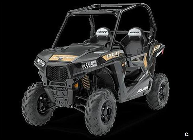 POLARIS RZR 900 EPS 50