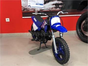 Yamaha PW 50 Nueva