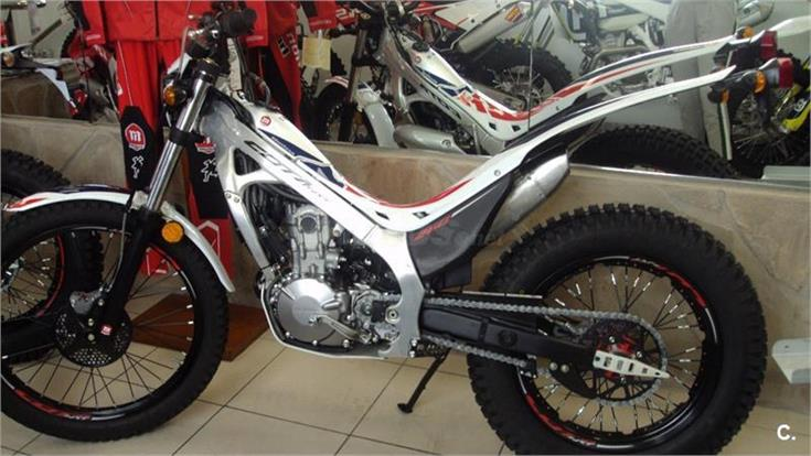 MONTESA Cota 4 RT 260