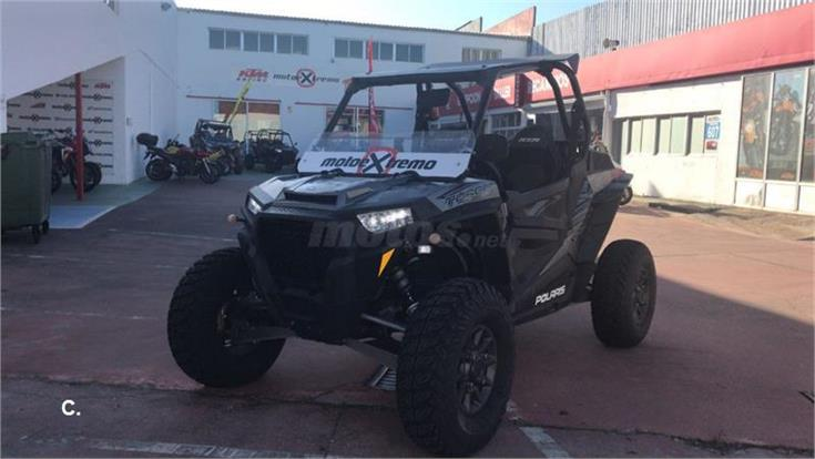 POLARIS POLARIS RZR XP 1000 TURBO 2018