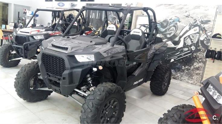 POLARIS RZR XP TURBO 1000