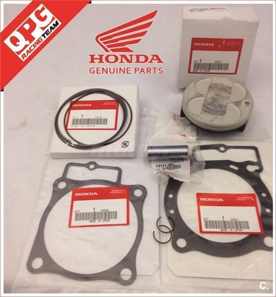 kit piston honda crf 450