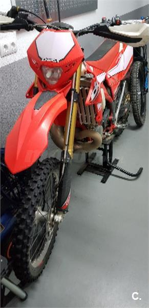 BETA RR 250 ENDURO 2T