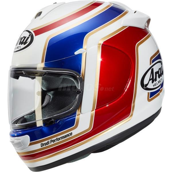 cascos ARAI AXCESS 3 decorados