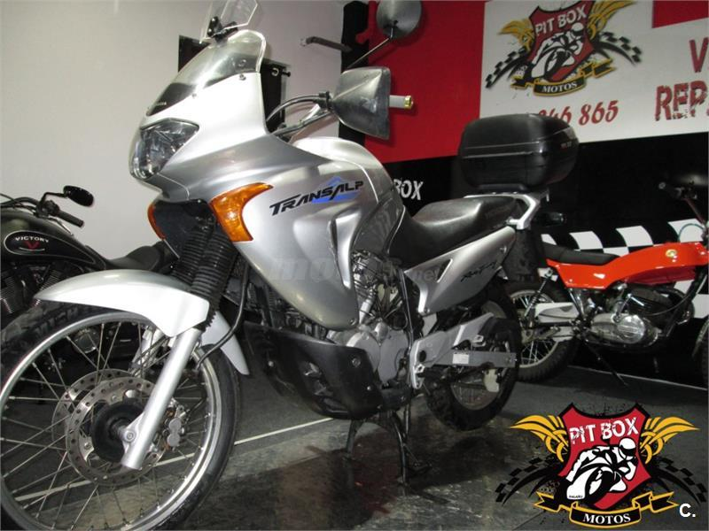 HONDA TRANSALP XL 650 V