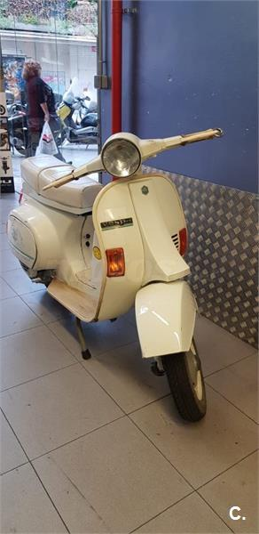 VESPA PK 75 XL