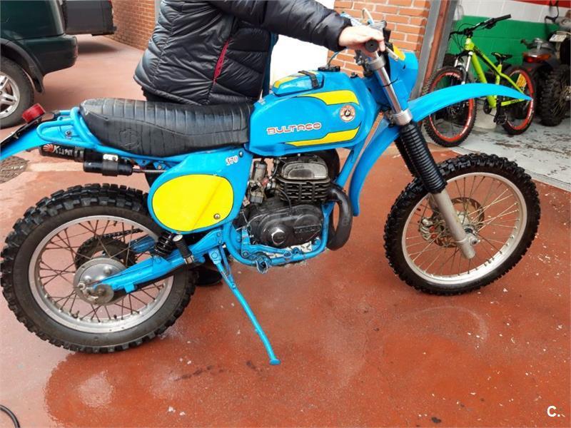 BULTACO Frontera MK11 370