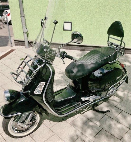 VESPA GTS 300 ie Super