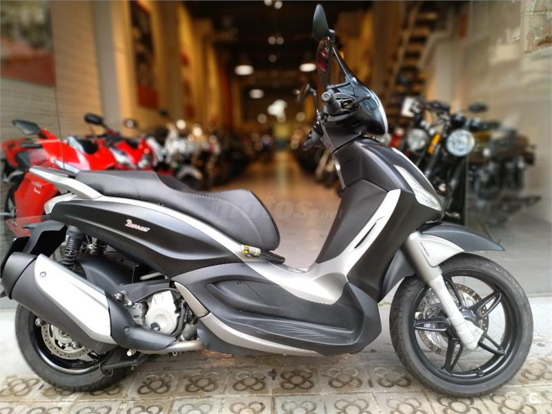 PIAGGIO beverly Sport Touring 350 ie ABS