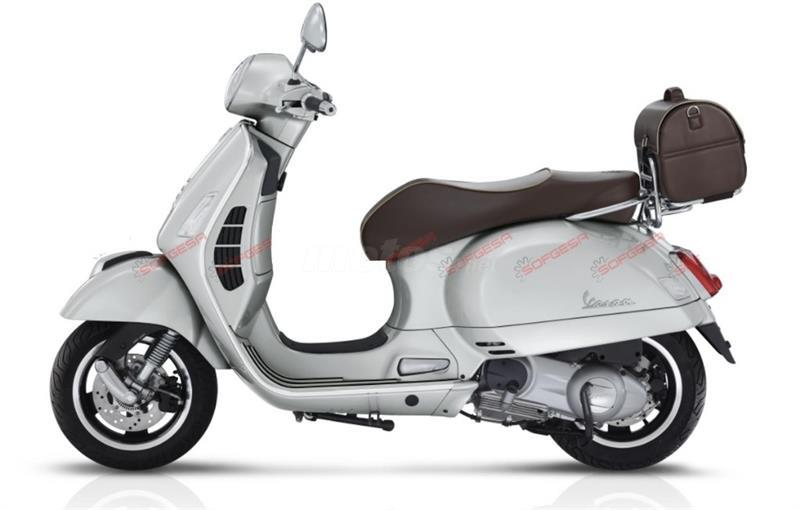 VESPA GTS 125 ie Super ABS ASR