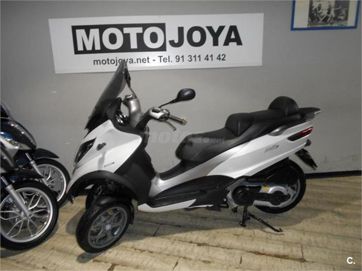 PIAGGIO MP3 500 Business
