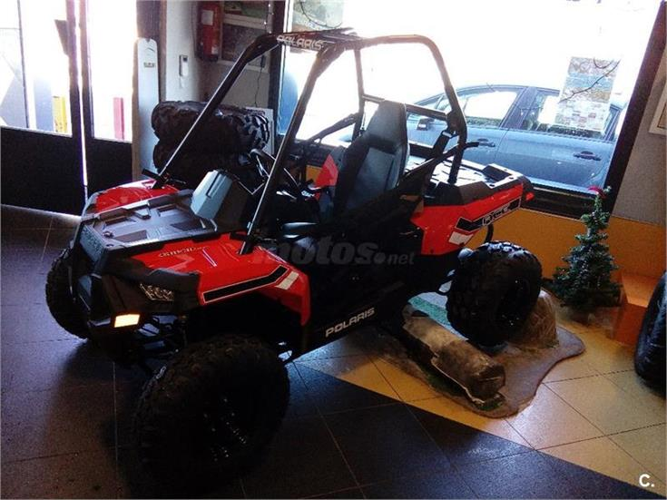 POLARIS ACE 150 INFANTIL