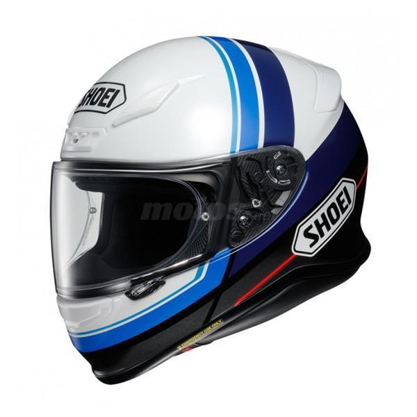 cascos SHOEI NXR PHILOSOPHER coleccion 2019