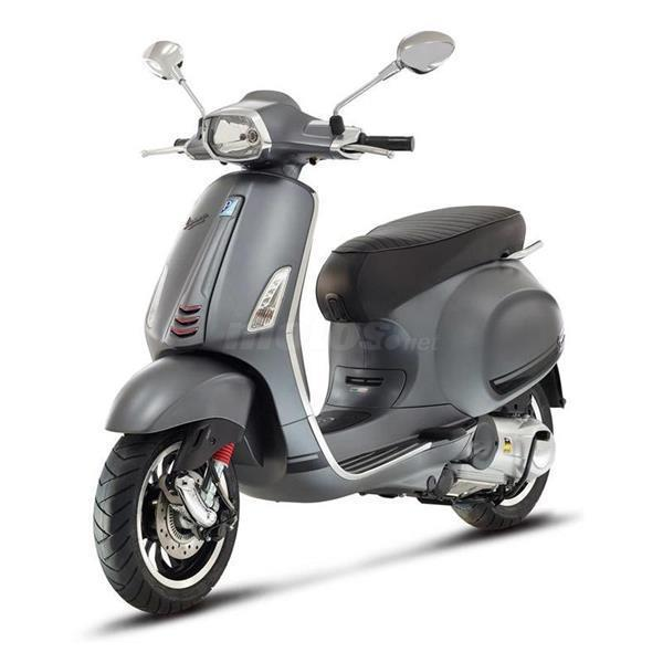 VESPA Sprint 125 ie 3V ABS