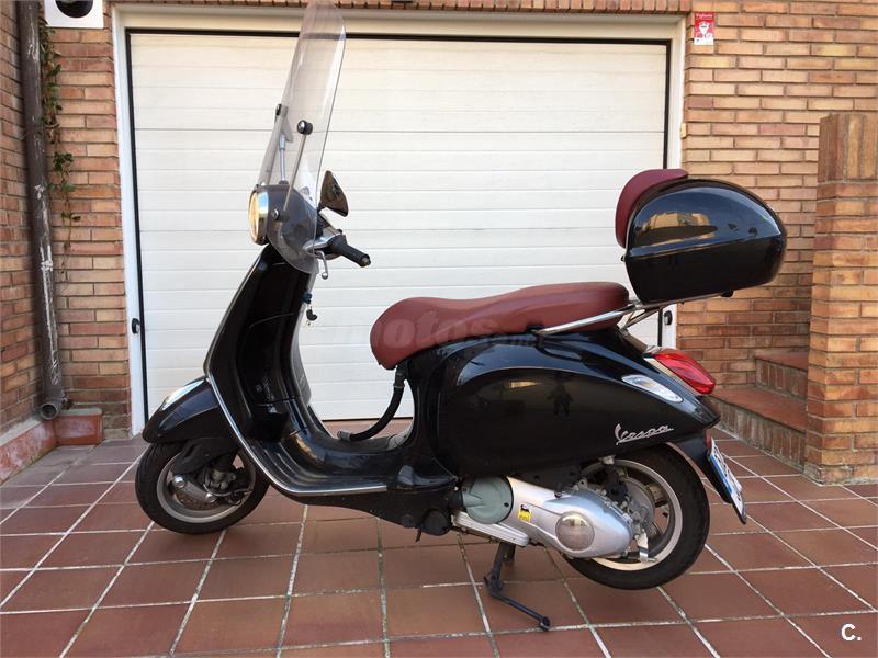 VESPA Primavera 125 3V Touring ABS