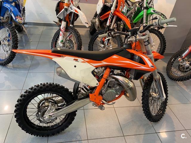 KTM SX 85 19 16