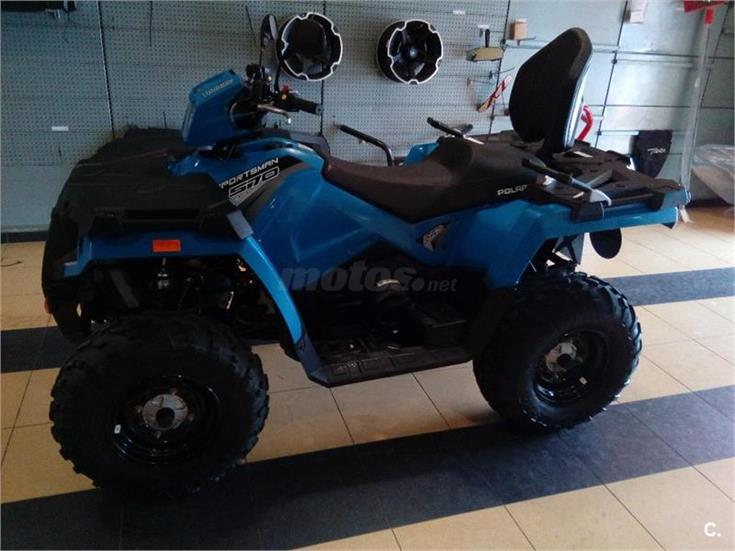 POLARIS SPORTSMAN TOURING 570 EPS