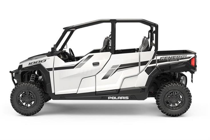 POLARIS GENERAL 4 1000 EPS