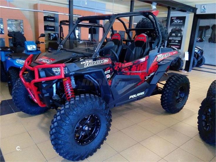 POLARIS RZR XP 1000 EPS EU