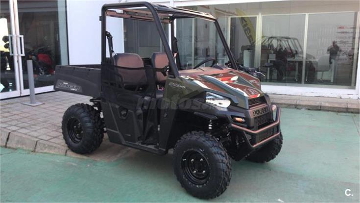 POLARIS POLARIS RANGER 570 EPS