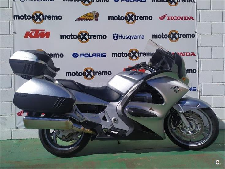 HONDA PAN-EUROPEAN ST 1300